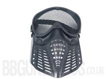 HFC Black face mask