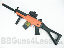 Double Eagle M82 electric Semi and fully automatic bb gun