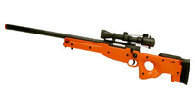 Double Eagle M57 Sniper BBgun L96A1 replica