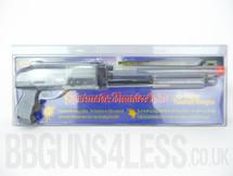 Splatmatic Thundersplat .50 calibre Paintball Shotgun Pump Action