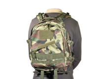 Swiss Arms 3 days army backpack rucksack in Camo