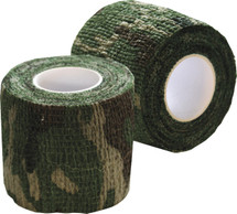 Stealth tape Woodland