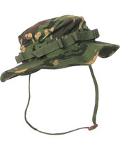 Boonie Hat US Style Jungle Hat in British DPM