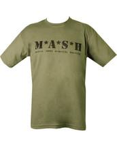 MASH T-shirt