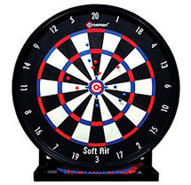 Crosman Dart board BBGun Sticking Target 12 inches
