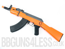 Double Eagle M901A Metal AK47 Krinkov Full stock