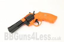 UHC S and W Revolver UA 9370  BB gun pistol