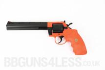 UHC S and W Revolver UA 9410  BB gun pistol