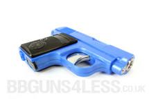 HFC HG 107 Colt 25 Gas Powered pistol bb Gun