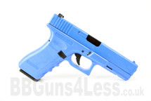 HFC HG 185 G17 Replica Gas blowback pistol
