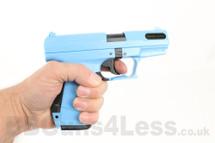KWC K99 Walther Style bb gun pistol