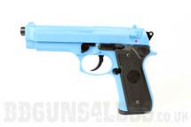 KWC M92 Beretta 92FS Style bb gun pistol