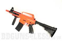 Well M16A5 replica M16 Airsoft Rifle BB Gun