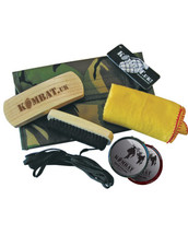 Military Army Boot Care Kit
