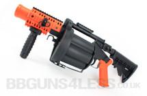 ICS 190 GLM Revolver Grenade Launcher