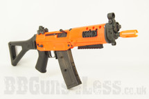 JG 552 BB Gun Electric Rifle 082