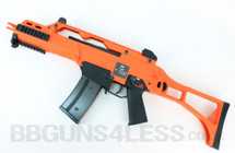 WE G36C Gas Blow Back GBB Airsoft Rifle