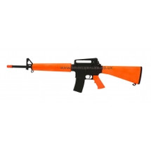 AGM M16A3 AEG Rifle 034 Full Meta Electric M16 replica