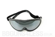 Crosman Flexible softair Airsoft Goggles