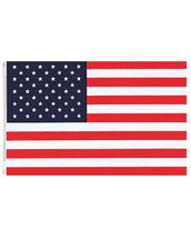 USA Flag Stars & Stripes
