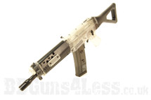 Sig 552 Commando Spring bb gun Rifle