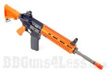 WE 4168 R007 BlowBack GBB Airsoft Rifle