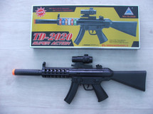 Kids Toy gun MP5 SD2 TD-2020