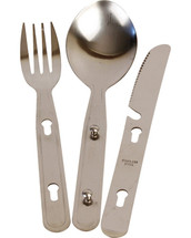 Cadet knife and fork Set