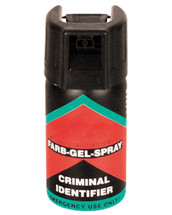 TIW FARB Criminal Identifier Spray UK Legal Pocket Sized