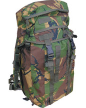 Tactical Assault Pack 30 Litre Standard  in British DPM