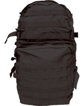 Medium Assault Pack 40 Litre in Black