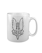 SAS MUG in Large Design