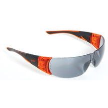 Underworld 8020 Translucent Orange Frame Smoke HC Lens UV400