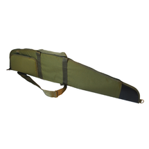 Air soft rifle Gun bag Green With Fleece Liner