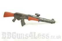 AK 47 Ballpoint pen