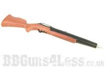 Rifle Ballpoint pen
