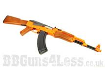 Cyma ZM93 AK47G with Full Stock