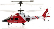 Syma S111G 3.5 Coastguard RC Helicopter with Gyro
