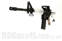 Colt M4A1 Carbine Full Metal Electric Airsoft Rifle