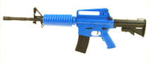 Well D94S M4 Carbine Fully Auto BB Gun In Blue