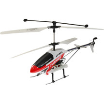I-Heli T05 LCD Radio Control Helicopter 3CH with GYRO