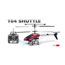 I-Heli T-Series MJX T-04 RC helicopter 3 channel