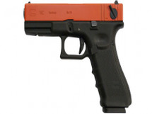 WE Glock 18C G Series gas blowback BB Pistol
