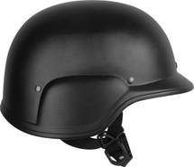 M88 Tactical Helmet in Black