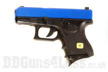 HFC HG186  glock 26 Gas Gun bbgun airsoft pistol