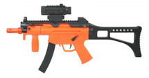 Well D97 MP5K replica fully automatic bb gun