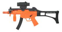 Well D97 MP5K replica fully automatic bb gun