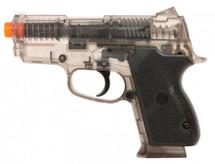 Smith & Wesson CS 45 Transparent Smoky Finish