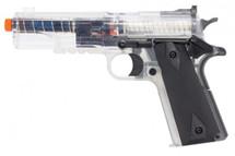 SIG SAUER GSR 1911 BB gun pistol