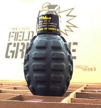 Enola Gaye FRAG Field BB Grenade